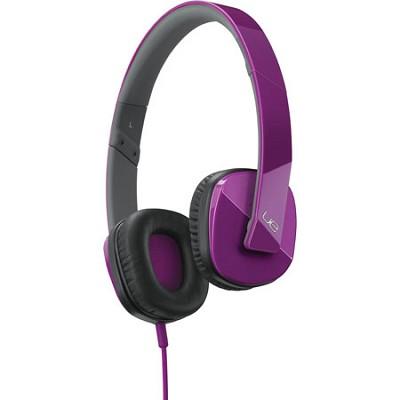 UE 4000 Headphones Purple
