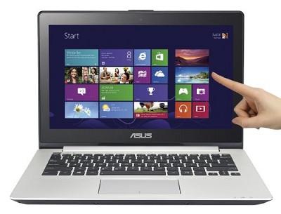 VivoBook V301LP-DS51T 13.3-Inch FHD Touchscreen Intel Core i5-4200U Laptop