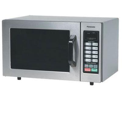 1000W Comercial Microwave Prog