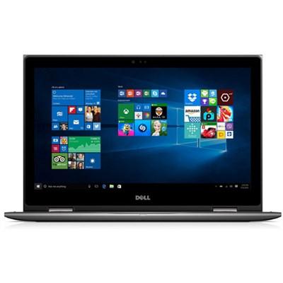 i5578-2451GRY Inspiron 15.6` FHD Intel i5-7200U 8GB RAM Laptop - OPEN BOX
