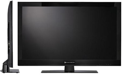 40 inch Class 1080p 120Hz Slim LED HDTV (Recertified, 90 Day Warranty)