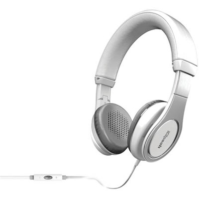 Reference On-Ear Headphones - White (1060420)