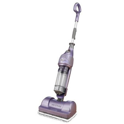 Shark Vac-Then-Steam Hard Floor Cleaning System