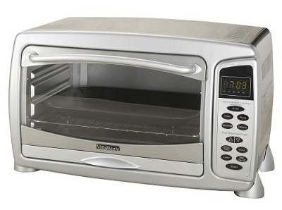 Convection Toaster Oven model 41005