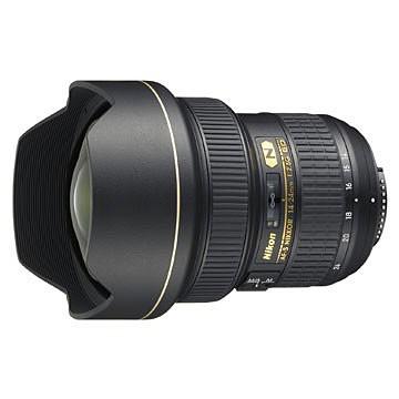 14-24mm f/2.8G AF-S DX FX Full Frame NIKKOR ED Lens, Nikon 5-Year USA Warranty
