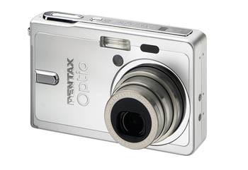 Optio S6 Digital Camera