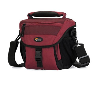 Nova 140AW (Bordeaux Red)