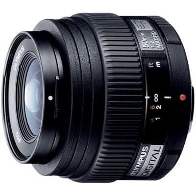 Dust and Splash Proof Pro ED 50mm f2.0 MAC 1:2 Lens