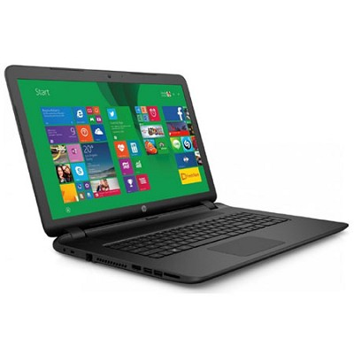 17-p010nr 17.3` AMD Quad-Core A6-6310 APU 6GB DDR3L SDRAM Notebook