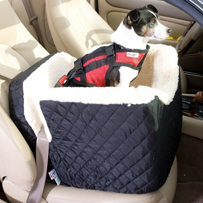 Lookout Car Seat - Small / Black