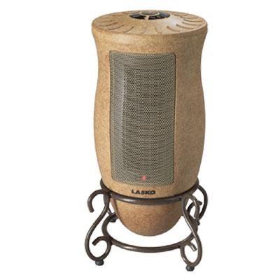 Designer Series Oscillating Ceramic Heater - 6405