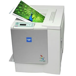 Magicolor 2350EN Color Laser Printer - Refurbished