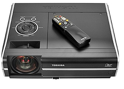 TDP-EW25U Conference Room Projector