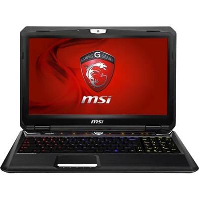 G Series GT60 2OC-022US 15.6` Full HD Notebook PC - Intel Core i7-4700MQ Proc.
