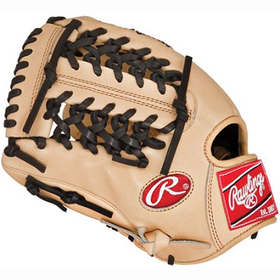 Pro Preferred JJ Hardy Game Day 11.5` Baseball Glove Left Hand Throw - PRO200-4K