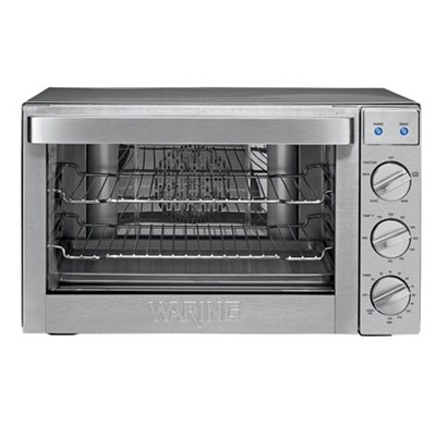 CO1600WR Convection Oven, 1.5 Cubic Feet, Stainless