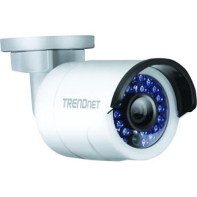 Outdoor 3 MP PoE Day/Night Network Camera - TV-IP310PI