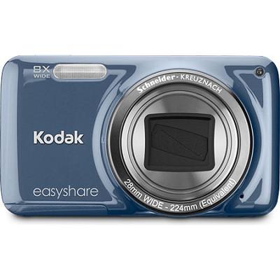 EasyShare M583 14MP 3.0` LCD Blue Digital Camera