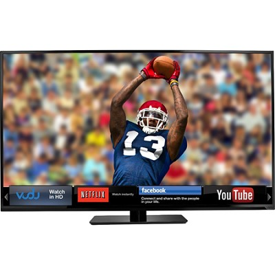 E650i-B - 65-Inch 120Hz LED Smart HDTV