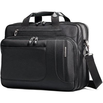 Leverage Medium Checkpoint Friendly Laptop Case - Black