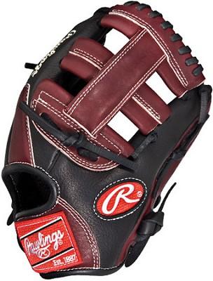 Gold Glove Gamer 11 inch Pro Taper Baseball Glove - GG-1100G