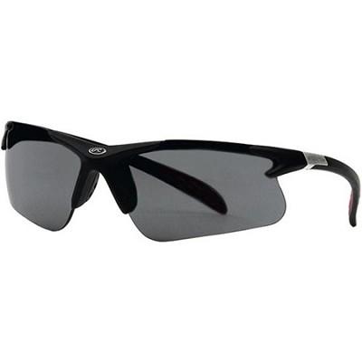 RAWL3 - Half-Rim Athletic Wrap Sunglasses