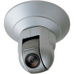 KX-HCM280A Network Camera w/ Remote 350? Pan and 220? Tilt and 21x Optical Zoom
