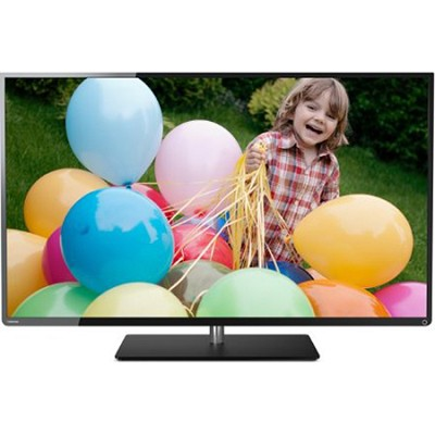 58L1350U 58-Inch 1080p 240Hz LED HDTV (High Gloss Black)