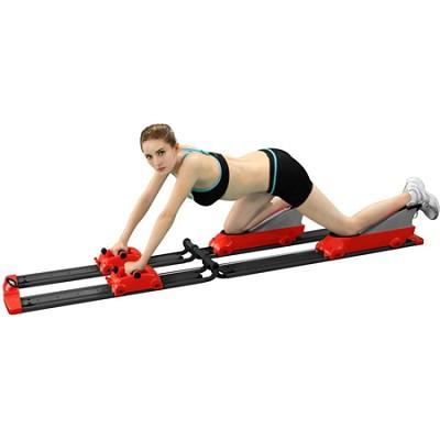 Bear Crawl Horizontal Crawling Exercise Machine