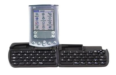 Keyboard for Palm i705 PDA