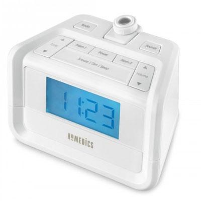 SoundSpa Dig FM Clock Radio