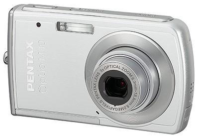 Optio M40 8.0 MP Digital Camera