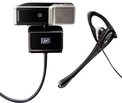 2.0 Megapixel mobile webcam
