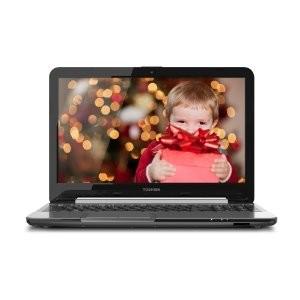Satellite 15.6` L955-S5370 Notebook PC - Intel Core i5-3317U Processor