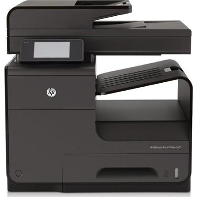 OJ Pro x476dw Wireless Monochrome Printer with Copier and Fax