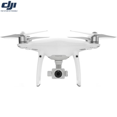Phantom 4 Pro Quadcopter Drone - CP.PT.000488 - (Certified Refurbished)