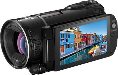 VIXIA HF S20 Dual Flash HD Memory Camcorder