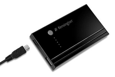 Portable Power Pack for Mobile Devices (38021)