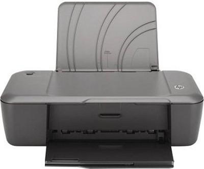 PI HP DJ 1000 Printer J110a - OPEN BOX