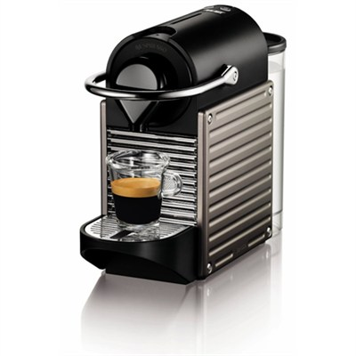 Pixie Espresso Maker, Electric Titan