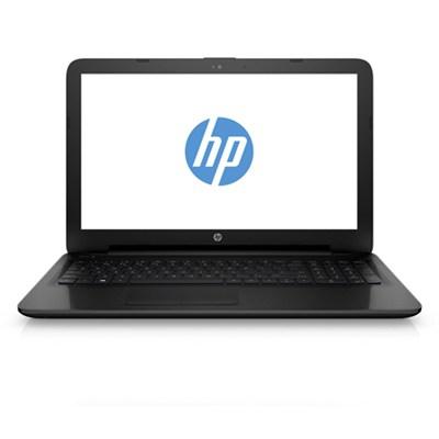 15-ac110nr Intel Pentium 3825u 4GB DDR3L SDRAM 500GB 5400RPM 15.6` Notebook