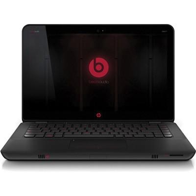 ENVY 14.5` 14-2160SE Beats Edition Notebook PC - Intel Core i5-2430M Processor