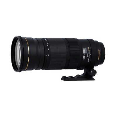 AF 120-300mm F2.8 APO EX DG OS HSM for Canon EOS