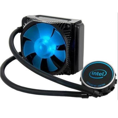 Thermal Solution Liquid Cooling - BXTS13X