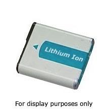 1000mAH Replacement Lithium Battery for Olympus Li-50B