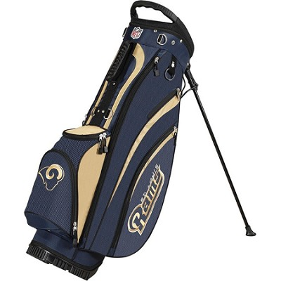 NFL St Louis Rams Golf Carry Bag