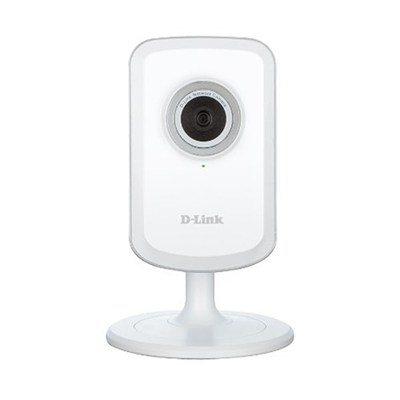 Wireless Network Surveillance Camera Built-In Wi-Fi Extender - DCS-931L