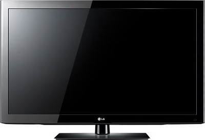 60LD550 - 60 inch 1080p 120Hz High-definition LCD TV