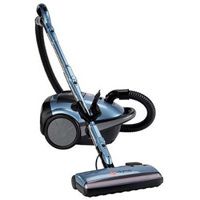 Duros Power Nozzle Canister Vacuum Cleaner