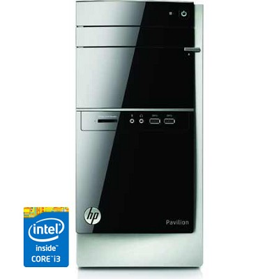 Pavilion 500-270 Desktop PC - Intel Core i3-4130 Processor